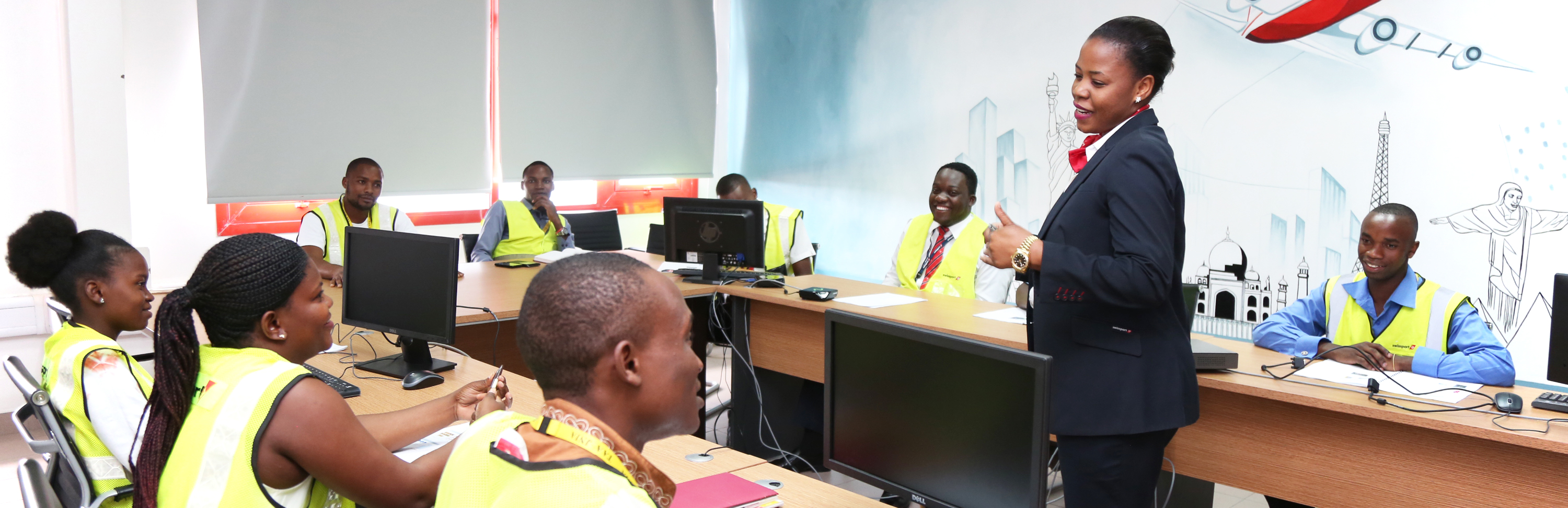 TRAINING-SP001 Tanzania Pport Application Form on