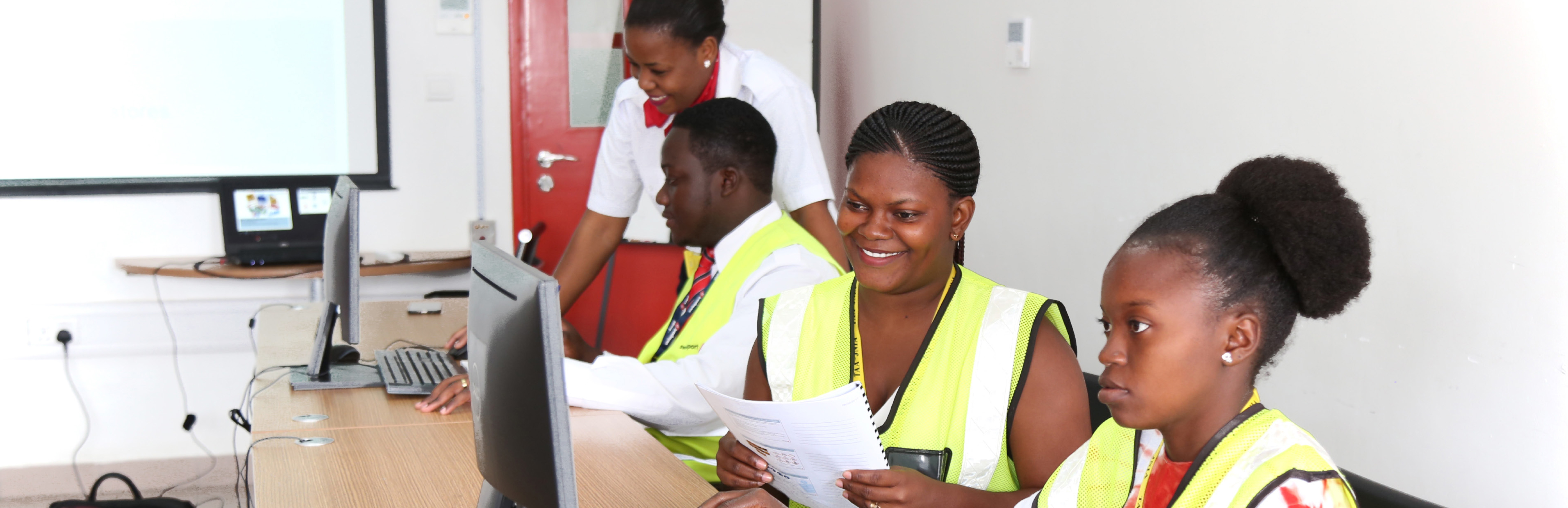 TRAINING-SP002 Tanzania Pport Application Form on